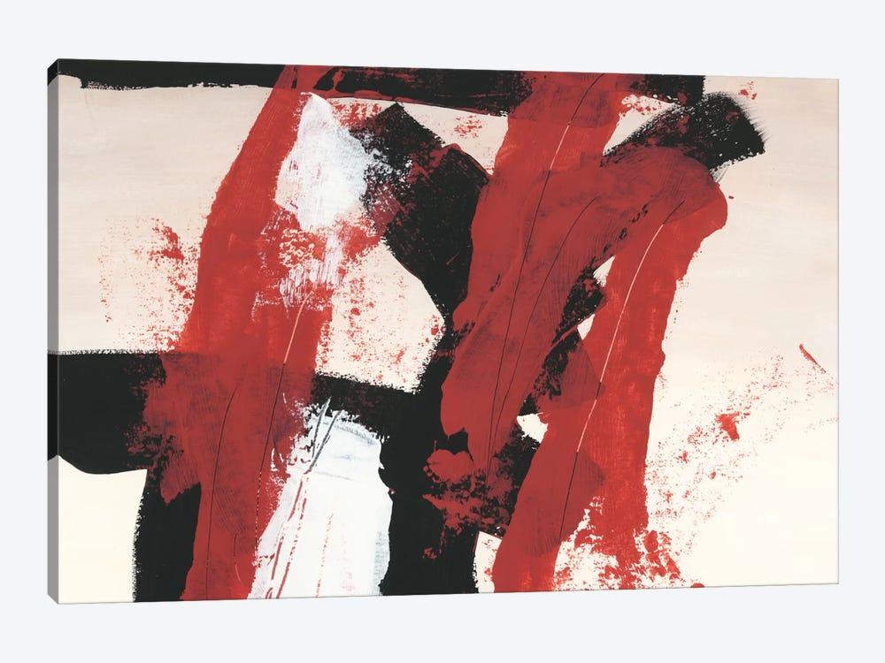 Hessei II by June Erica Vess 1-piece Canvas Wall Art