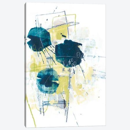 Orbital Array I Canvas Print #JEV1338} by June Erica Vess Canvas Art Print