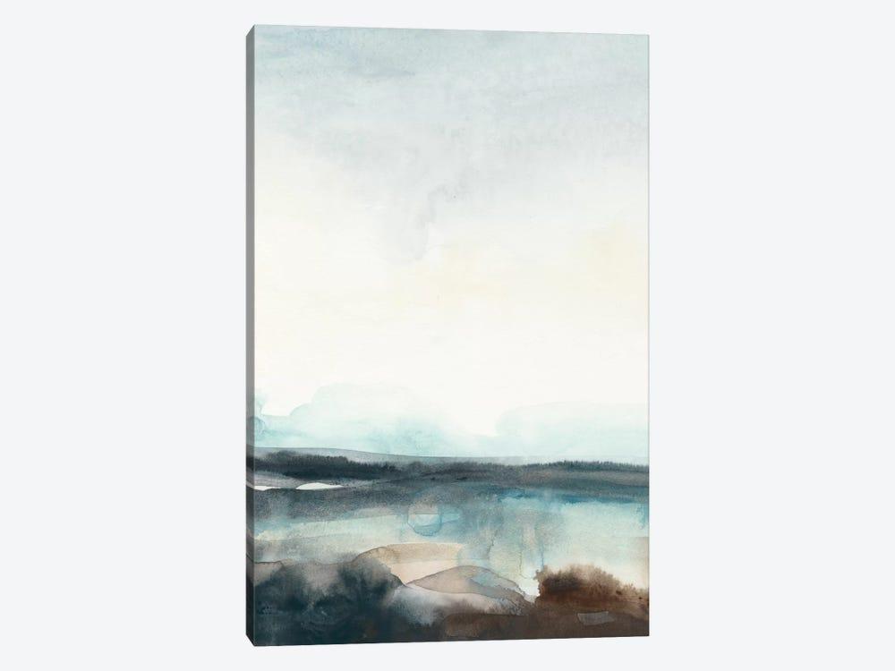 Horizon Flow I by June Erica Vess 1-piece Art Print