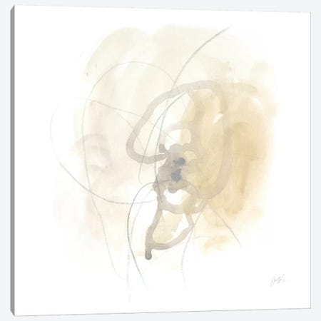 Infinite Variable I Canvas Print #JEV137} by June Erica Vess Canvas Print