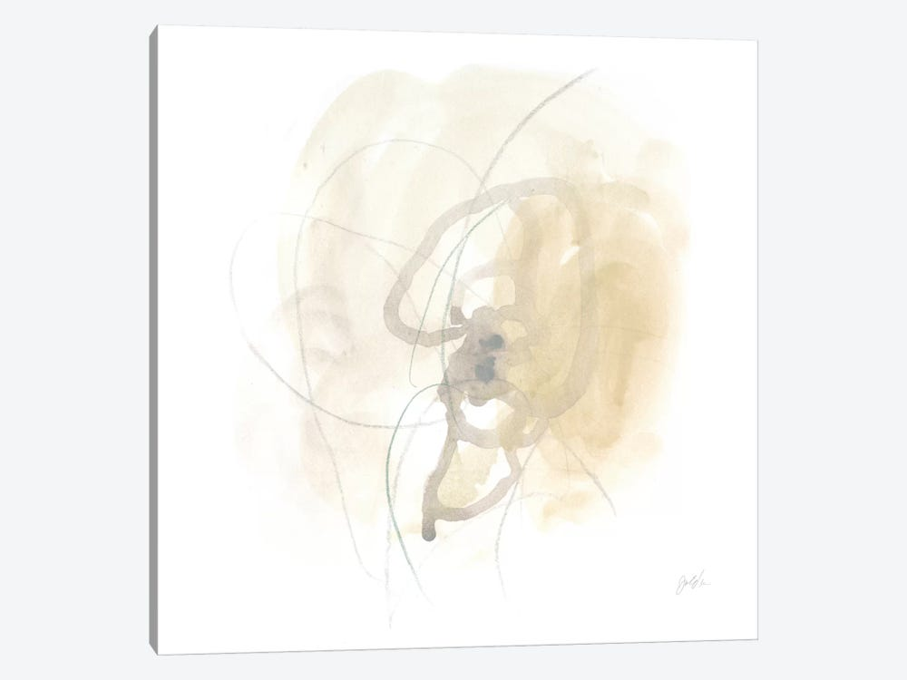 Infinite Variable I by June Erica Vess 1-piece Art Print