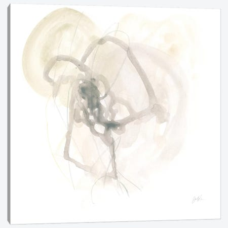 Infinite Variable II Canvas Print #JEV138} by June Erica Vess Canvas Art