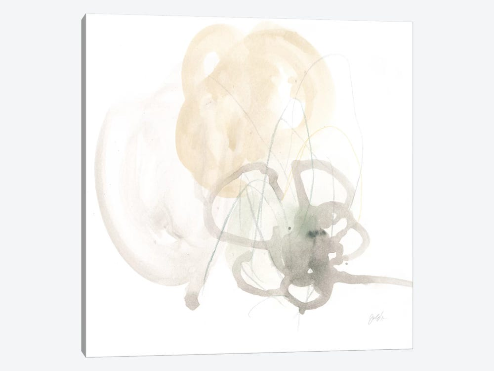 Infinite Variable IV by June Erica Vess 1-piece Art Print