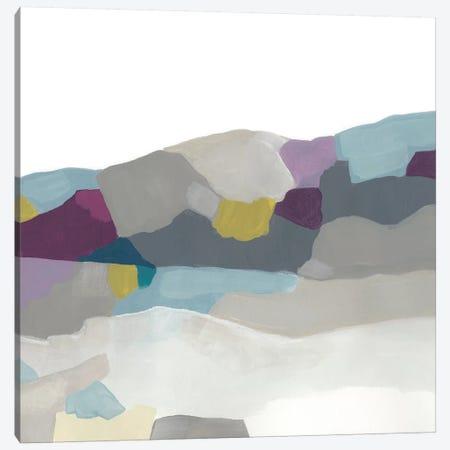 Valley Prism I Canvas Print #JEV1429} by June Erica Vess Art Print