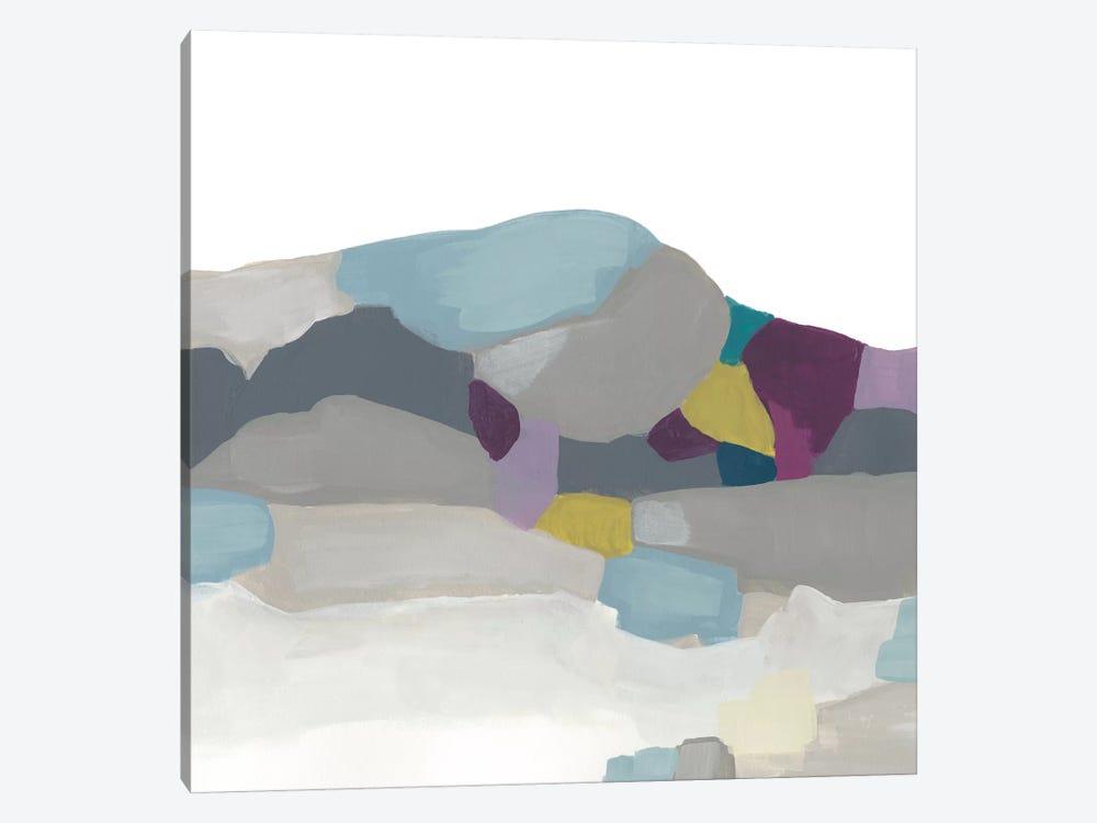 Valley Prism II by June Erica Vess 1-piece Canvas Art Print