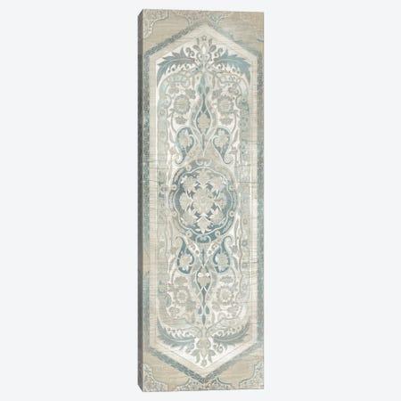 Vintage Persian Panel IV Canvas Print #JEV1438} by June Erica Vess Canvas Artwork