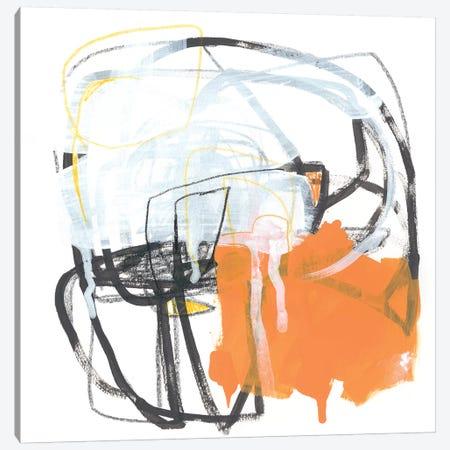 Acquisition II Canvas Print #JEV1450} by June Erica Vess Canvas Artwork
