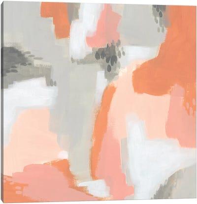 Aymara IV Canvas Art Print