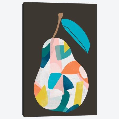 Fab Fruit I Canvas Print #JEV1512} by June Erica Vess Canvas Art Print