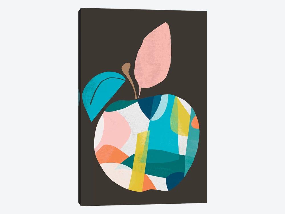 Fab Fruit II by June Erica Vess 1-piece Canvas Art Print