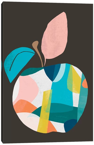 Fab Fruit II Canvas Art Print