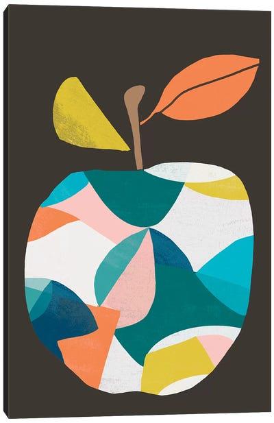 Fab Fruit III Canvas Art Print