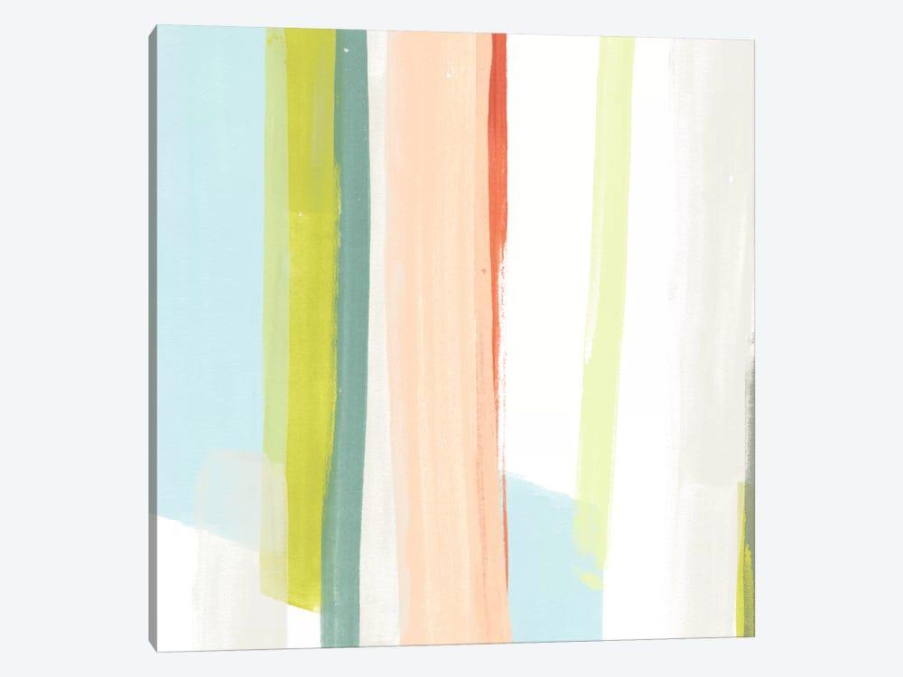 Litmus I by June Erica Vess 1-piece Canvas Print