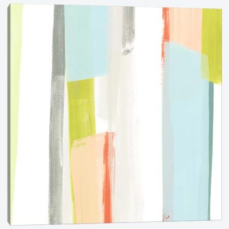 Litmus II Canvas Print #JEV156} by June Erica Vess Canvas Print