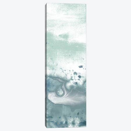 Sea Spray Horizon II Canvas Print #JEV1613} by June Erica Vess Canvas Wall Art
