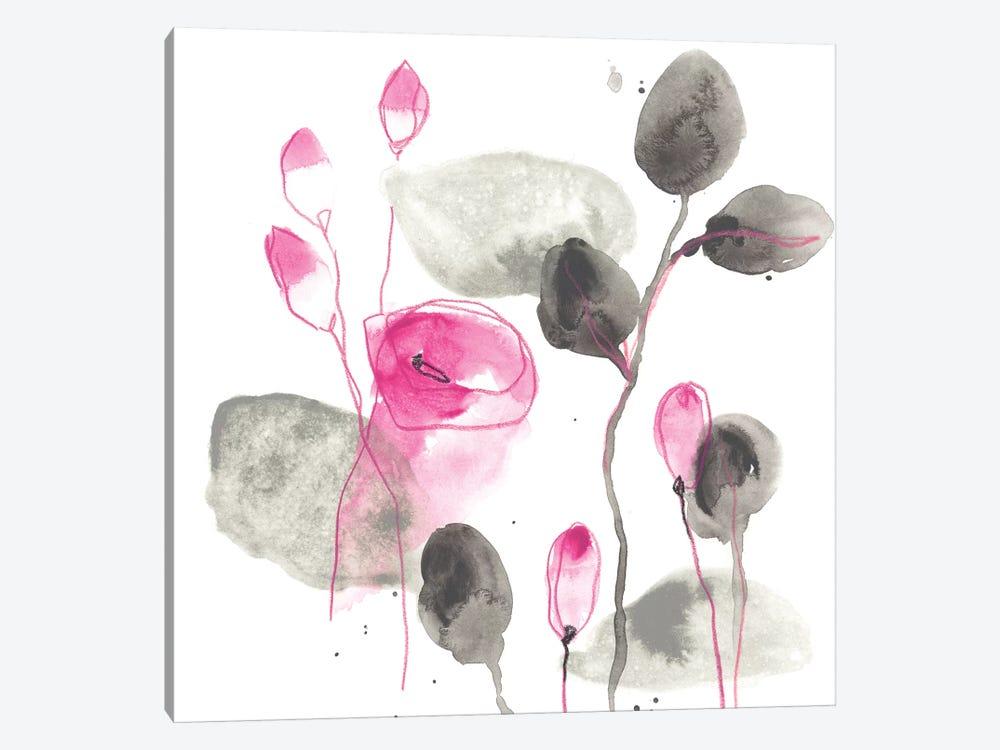 Snapdragon I by June Erica Vess 1-piece Art Print