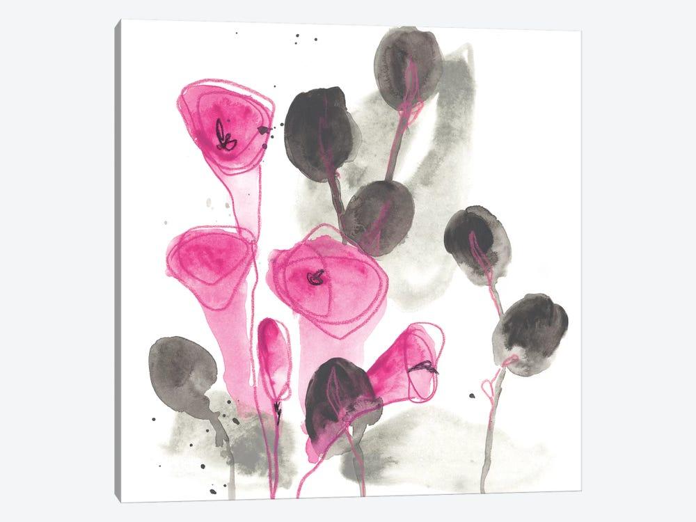 Snapdragon III by June Erica Vess 1-piece Art Print