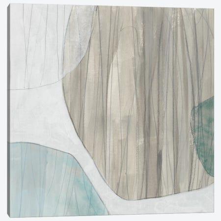 Waterstone II Canvas Print #JEV1656} by June Erica Vess Art Print