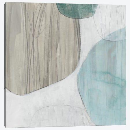 Waterstone III Canvas Print #JEV1657} by June Erica Vess Art Print