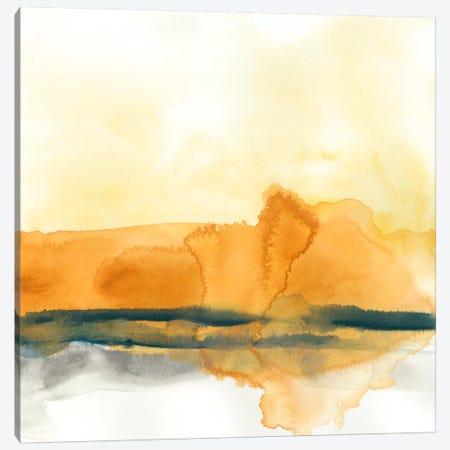 Mesa Skyline I Canvas Print #JEV165} by June Erica Vess Canvas Wall Art