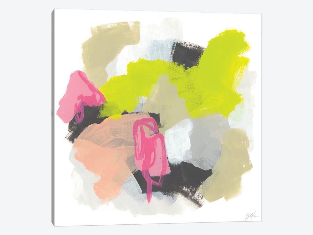 Capriccio II by June Erica Vess 1-piece Canvas Art Print