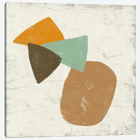 Mobile II Canvas Print #JEV168} by June Erica Vess Canvas Art Print