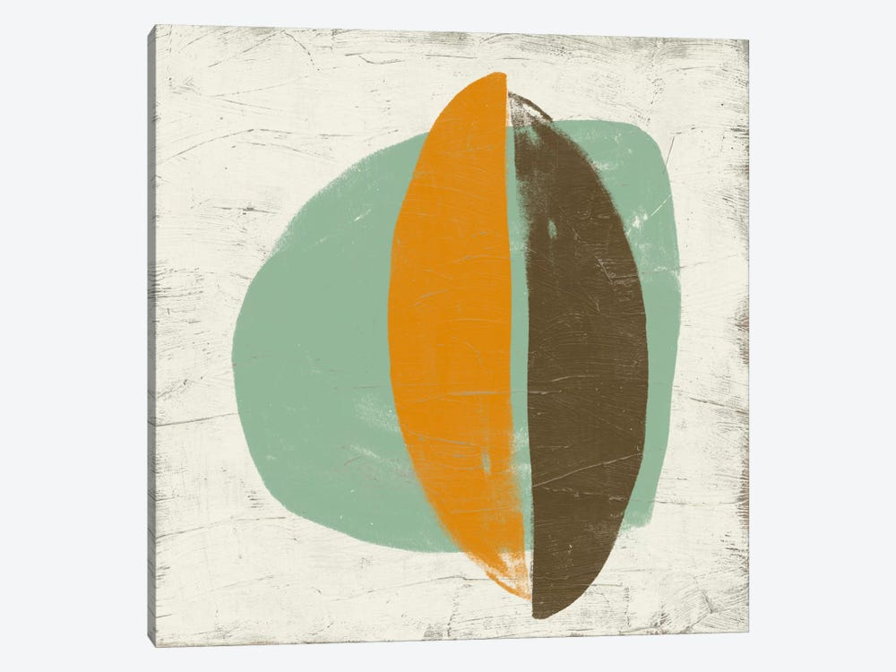 Mobile III by June Erica Vess 1-piece Canvas Artwork