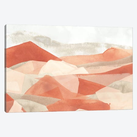 Desert Valley IV Canvas Print #JEV1702} by June Erica Vess Canvas Art