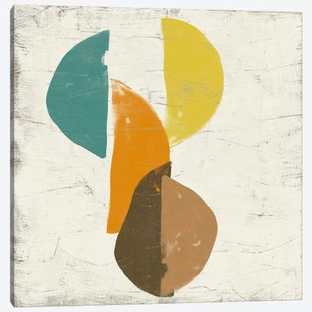Mobile IV Canvas Print #JEV170} by June Erica Vess Canvas Art