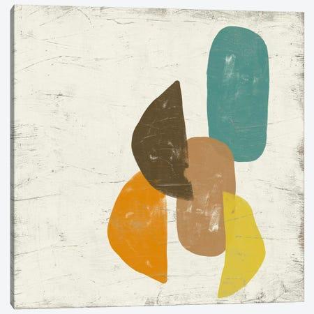 Mobile VI Canvas Print #JEV172} by June Erica Vess Canvas Art