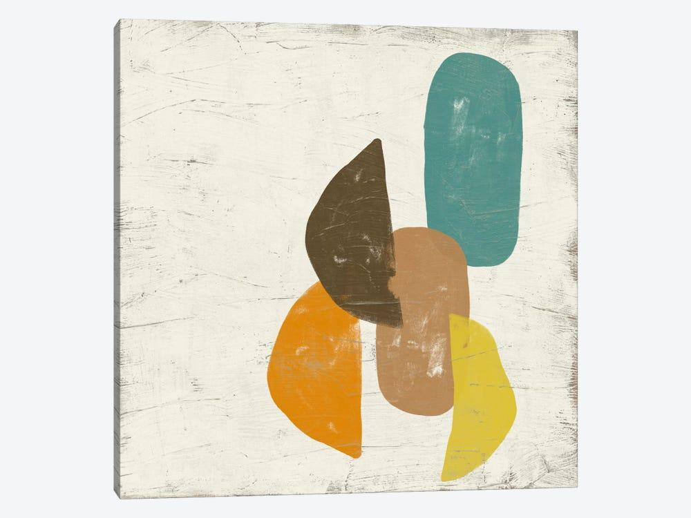 Mobile VI by June Erica Vess 1-piece Canvas Art