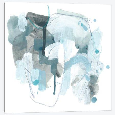 Liquid Notation IV Canvas Print #JEV1730} by June Erica Vess Canvas Art Print