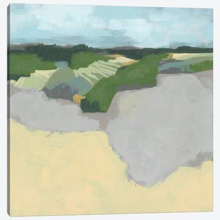 Far & Away I Canvas Print #JEV1763} by June Erica Vess Canvas Artwork
