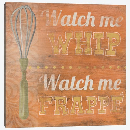 Hip Kitchen IV 3-Piece Canvas #JEV17} by June Erica Vess Canvas Wall Art