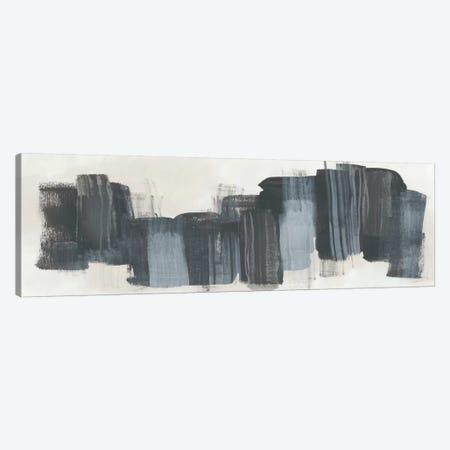 Monochrome Notation I Canvas Print #JEV180} by June Erica Vess Canvas Art Print