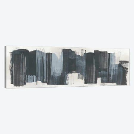 Monochrome Notation II Canvas Print #JEV181} by June Erica Vess Canvas Print