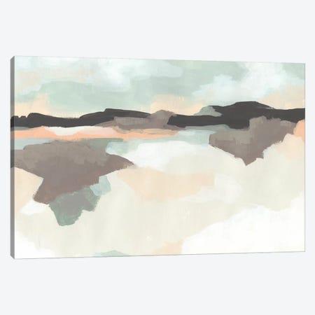 Dreaming Fields II Canvas Print #JEV1824} by June Erica Vess Canvas Artwork
