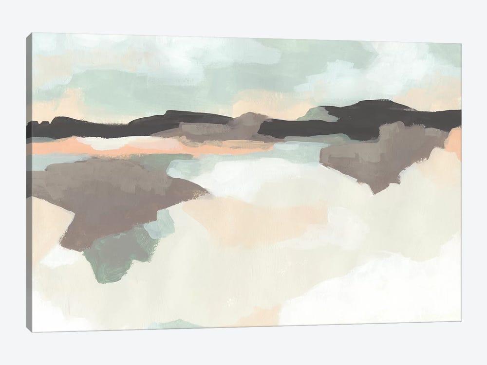 Dreaming Fields II by June Erica Vess 1-piece Canvas Artwork