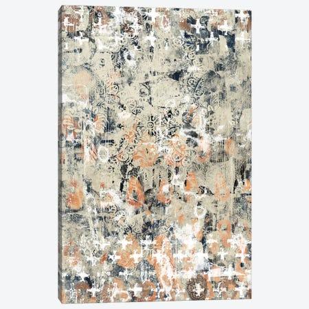 Global Blending I Canvas Print #JEV1881} by June Erica Vess Canvas Art Print