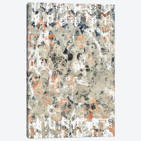 Global Blending II Canvas Print #JEV1882} by June Erica Vess Canvas Art Print