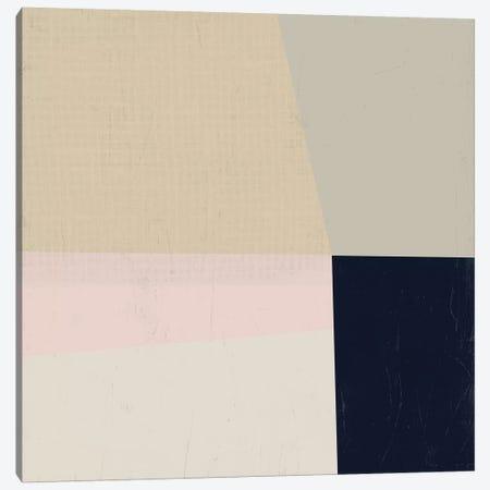 Color Plain II 3-Piece Canvas #JEV1884} by June Erica Vess Canvas Artwork