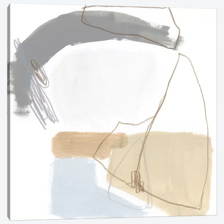 Overture II Canvas Print #JEV189} by June Erica Vess Canvas Art Print