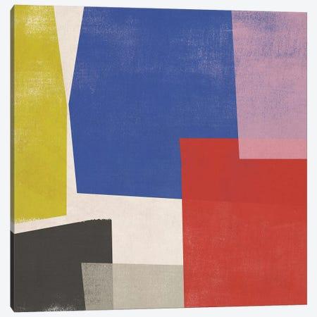 Foolscap I Canvas Print #JEV1908} by June Erica Vess Canvas Artwork