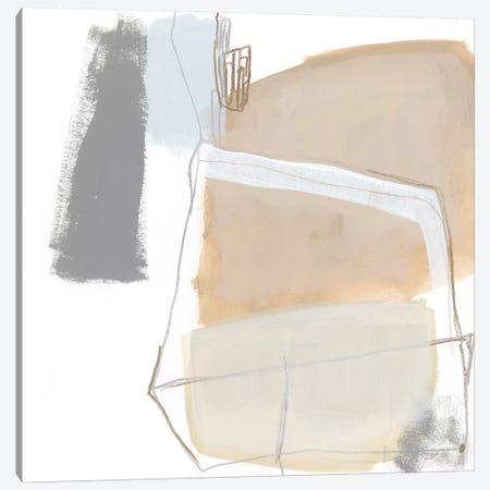 Overture V Canvas Print #JEV192} by June Erica Vess Canvas Art