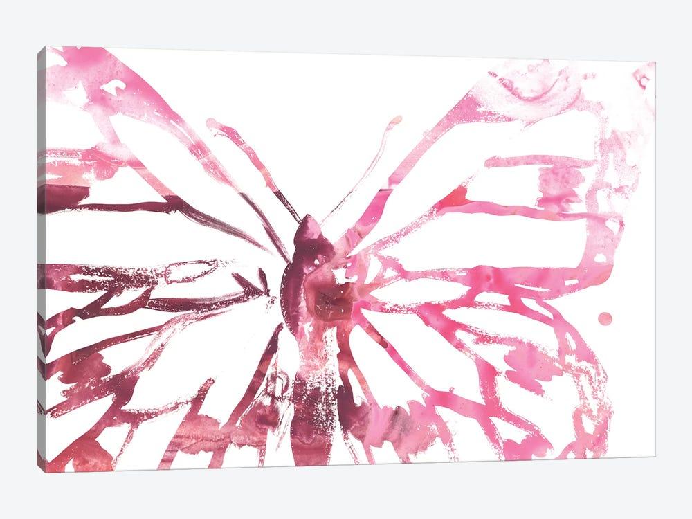 Butterfly Imprint II by June Erica Vess 1-piece Art Print