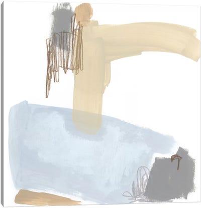 Overture VII Canvas Print #JEV194