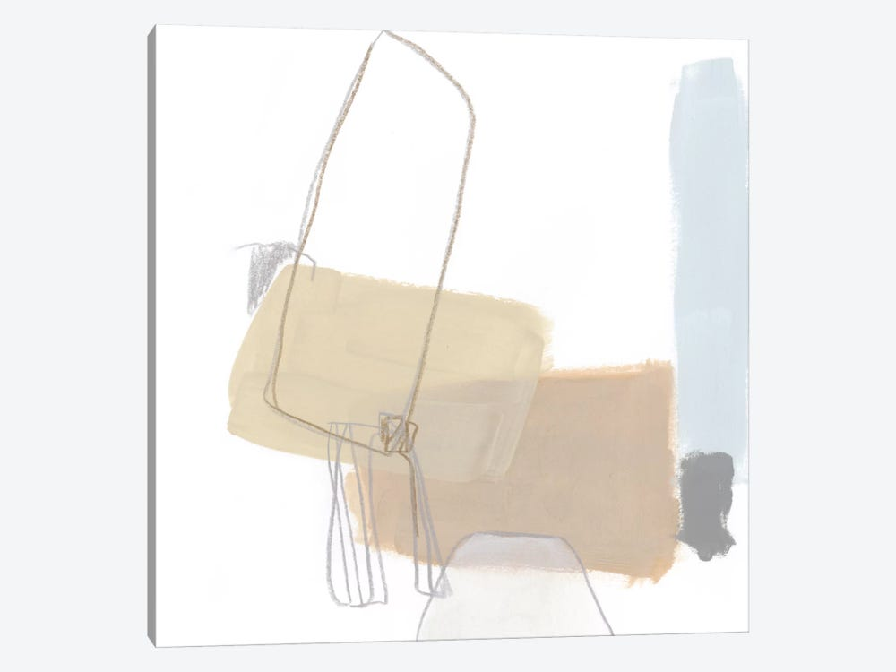 Overture VIII by June Erica Vess 1-piece Art Print