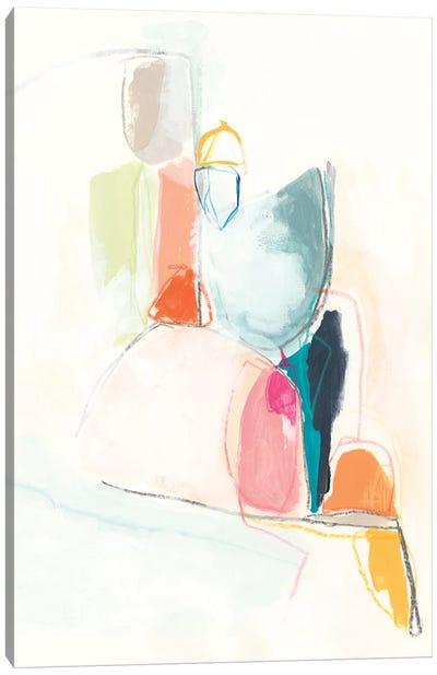 Factotum I Canvas Art Print
