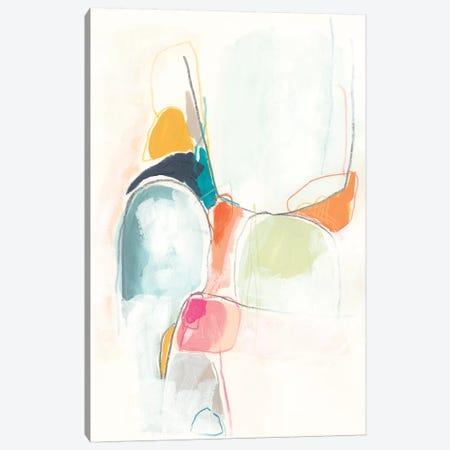 Factotum II Canvas Print #JEV1970} by June Erica Vess Art Print