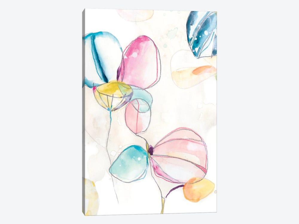 Garden Splash II by June Erica Vess 1-piece Art Print
